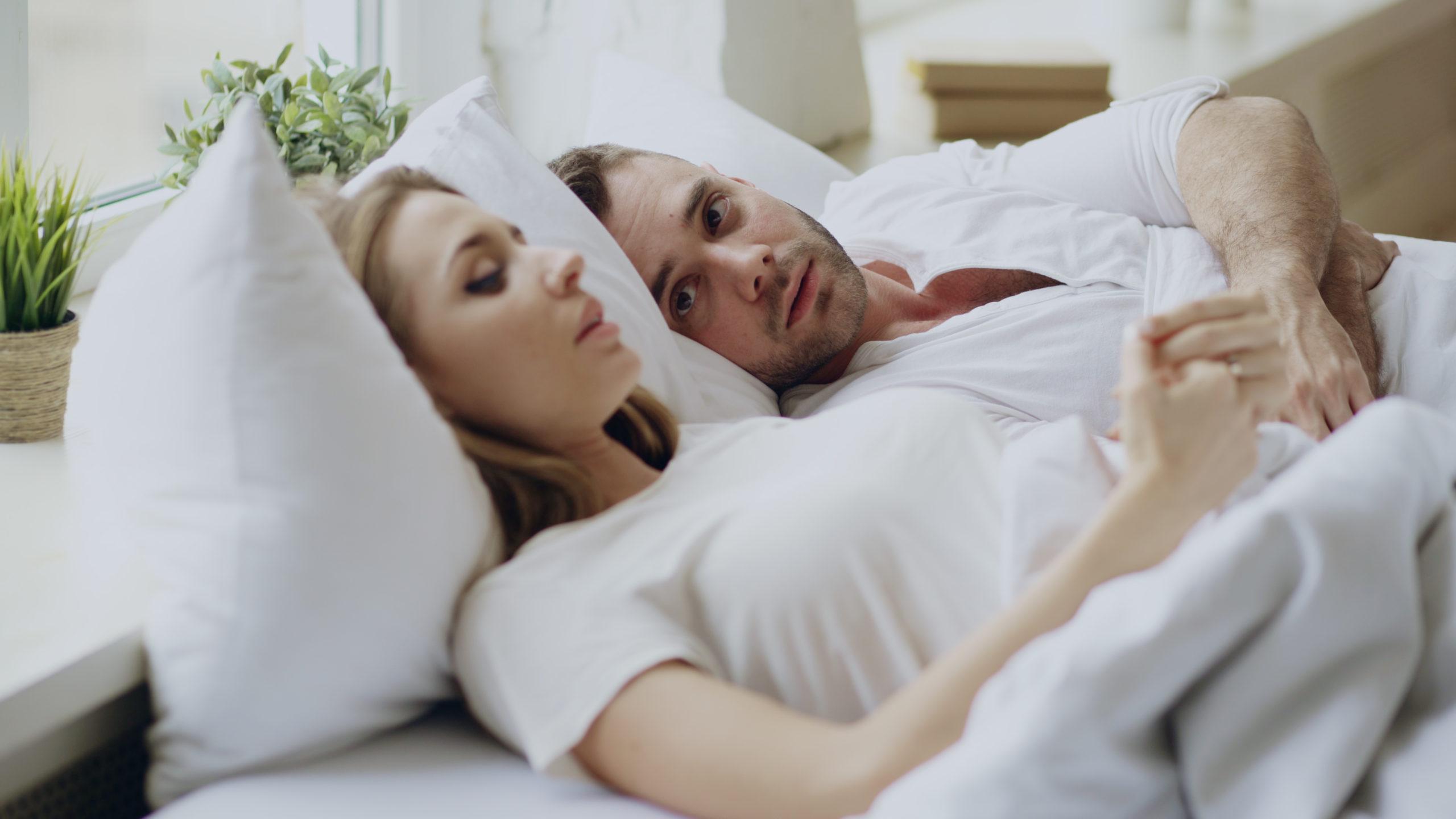 A hüvelyszárazság nem csak a házaséletet veszélyezteti