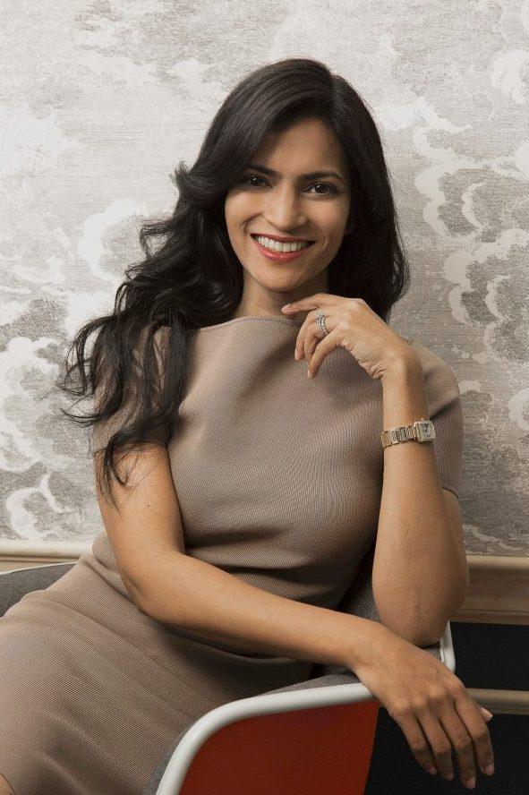 UMA CEO, Rita Kakati Shah Founder's Blog