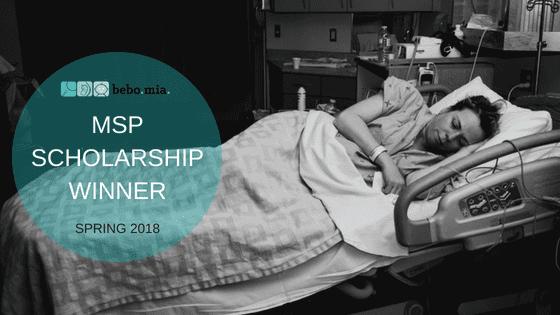 Bebo Mia Doula Scholarship MSP Spring 2018