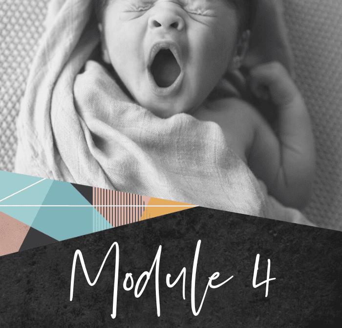 Sleep Module 9