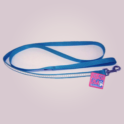 glow flex dog leash bebopusa pet leashes