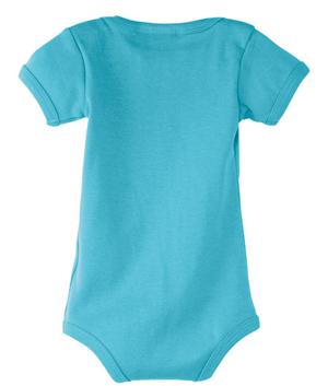 Body de bebé algodón orgánico 01192