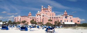 Don Cesar St. Pete Beach
