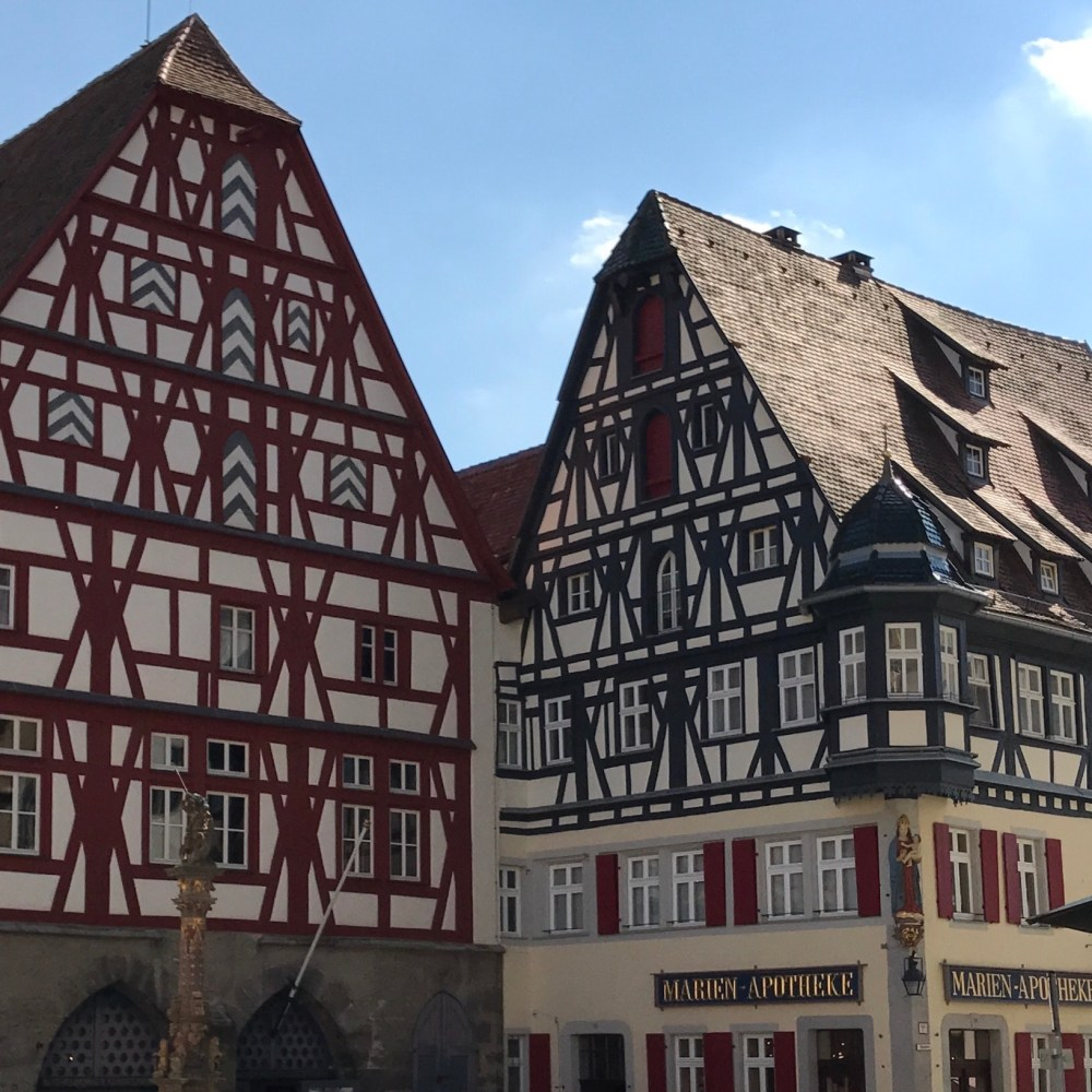 City of Rothenburg