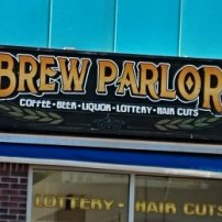 The Brew Parlor in Mitchell, SD