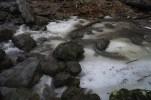 2018-01-12-Cunningham Falls-Frozen Creek-1