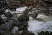 2018-01-12-Cunningham Falls-Frozen Creek-1