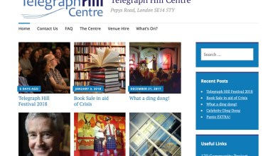 TelegraphHillCentre-website