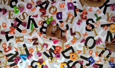 dyslexic letters