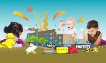 bebright Sydenham new nursery model