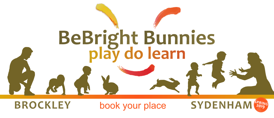book your nursery place