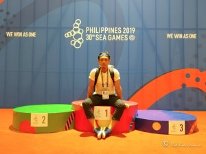 Throwback: 'We Win As One' in SEAGames 2019 in the Philippines