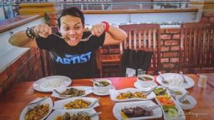 Food War: Pinoy vs. Myanmar