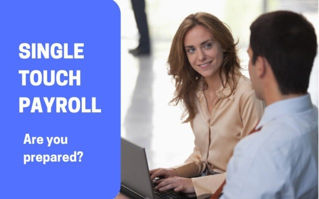 Single Touch Payroll: are you prepared? - Griffith