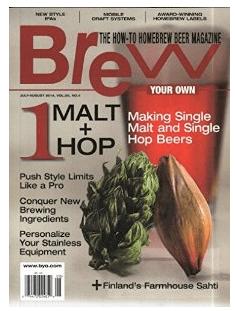 BYO Magazine