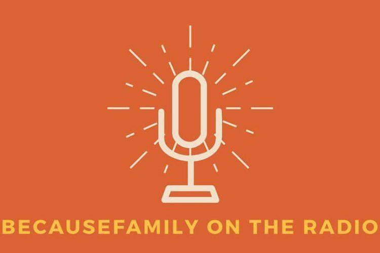 PODCAST: Radio Interview