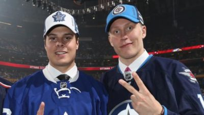 The First Debate: Matthews v Laine