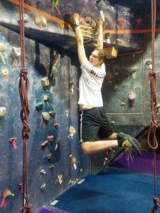 Cardio Core Climb