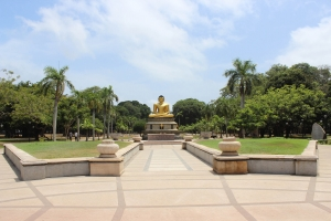 Vihara Mahadevi Park