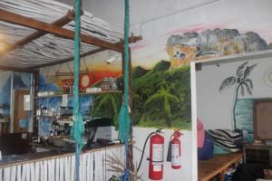 Hangtime Bar