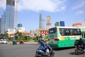 HCMC District 1