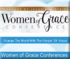 Women of Grace Conferences