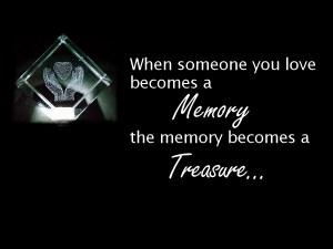 Memories & Treasures