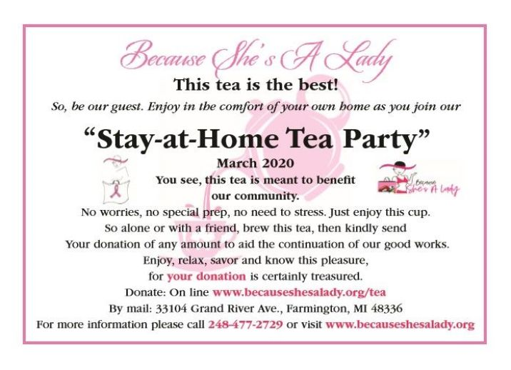 Because Shes A Lady Tea Invite 5x7 (2) 01.24.2020