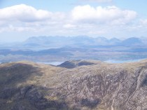 The Cuillin and Skye