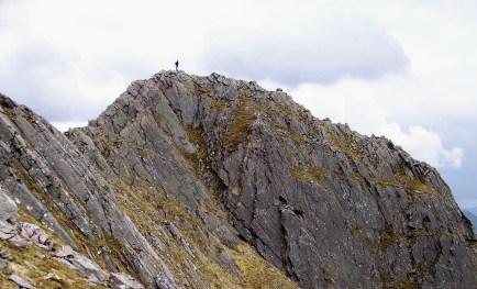 The Forcan Ridge