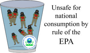 Appeasing the Left – Place the EPA in Charge of Immigration
