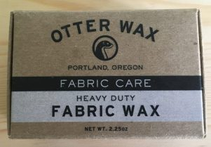 Image of the Otter Wax I purchased.