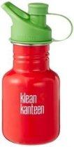 Kid's Klean Janteen, red