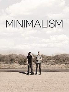 Minimalism: a Documentary About the Important Things cover art