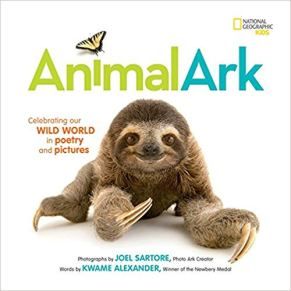 Cover of Animal Ark
