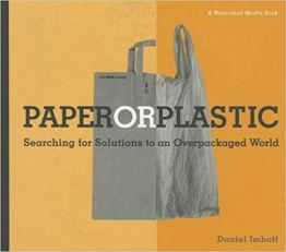 Cover of Paper or Plastic book