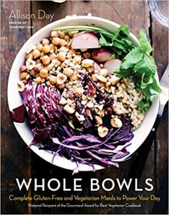 Cover of Whole Bowls cookbook