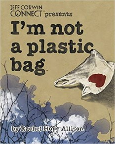 I'm Not a Plastic Bag book cover