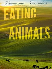 Eating Animals film cover