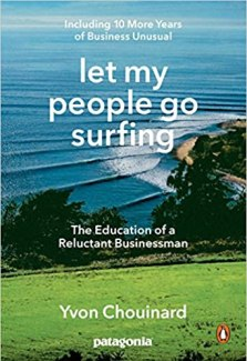 Let My People Go Surfing book cover