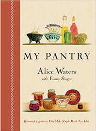 My Pantry book cover