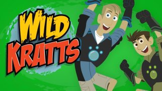 Wild Kratts cover image