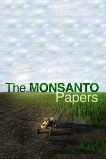 The Monsanto Papers cover art