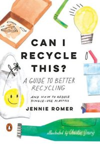Can I Recycle This? book cover