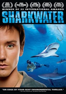 Sharkwater film cover