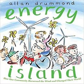 Energy Island book cover