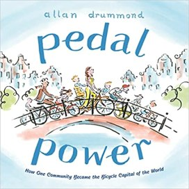Pedal Power book cover