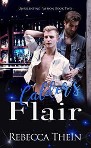 Book Cover: Calder's Flair
