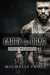 Carry and Drag by Michelle Frost