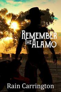 Book Cover: Remember The Alamo